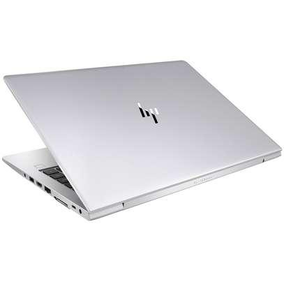 Hp EliteBook 840 G5 8th Generation Intel Core i5 Processor (Brand New) image 3