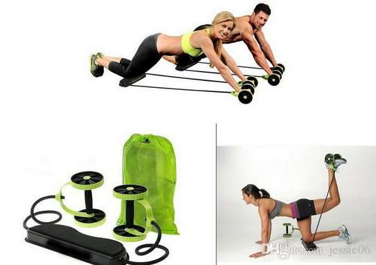 Revoflex Xtreme Fitness Exercise Special offer image 5