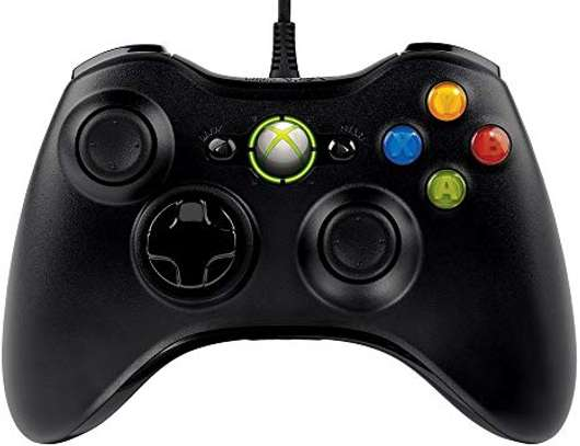 Microsoft Xbox 360 Wired Controller For Windows & Xbox 360 Console image 3