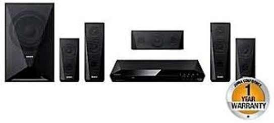 Sony DAV-DZ350 5.1ch 1000w DVD Home Theatre System image 1