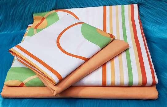 Classy Cotton Bed sheets(6pcs) image 8