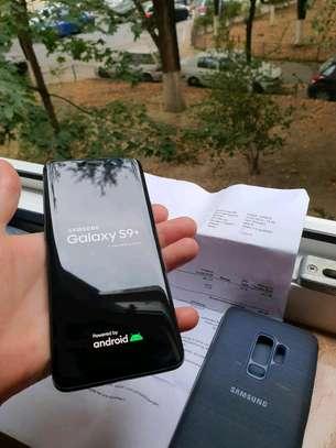Samsung Galaxy S9 Plus  [ 256 Gigabytes ] image 2