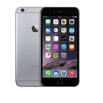 Apple iPhone 6 (32GB), Space Grey image 1