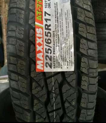 TYRES ALL SIZES AVAILABLE AT A FAIR PRICE image 17