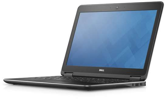 DELL E7240 CORE I5/4GB/128SSD/FREE BAG image 1