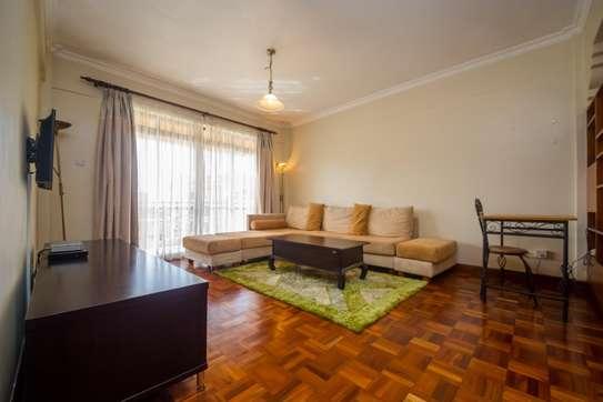 Furnished 2 bedroom apartment for rent in Karen image 16