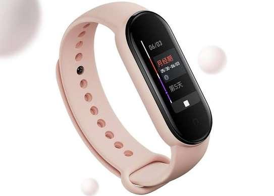 Xiaomi Mi Band 5 Smart Fitness tracker image 2