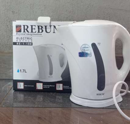High quality electric Kettle image 4