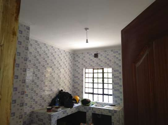 On sale; An elegant 3 bedroom maisonette in Ongata Rongai image 7