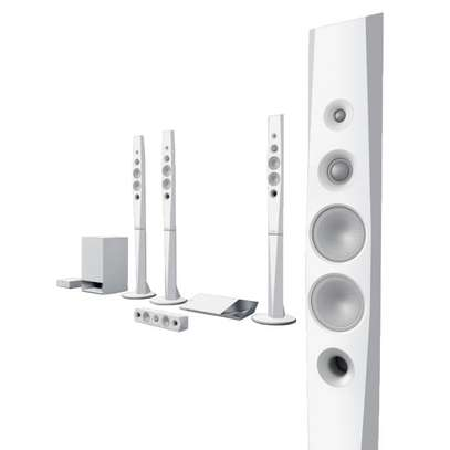 Sony N9200 blue ray home theater image 1