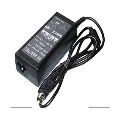 Thermal Receipt Printer Power Adapter / Power Supply 24V 2.5A (3 Pin) image 1