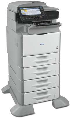 Ricoh Aficio SP5200 Photocopier Machines image 1
