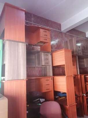 Reception desks image 6