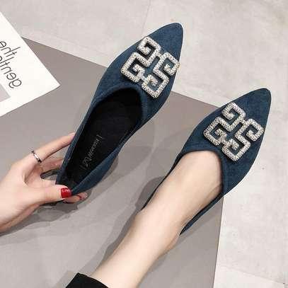 Flat/Doll Shoes. image 2