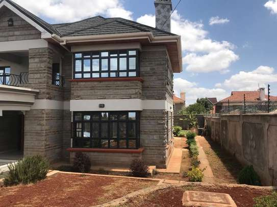 Kahawa Sukari - House, Townhouse