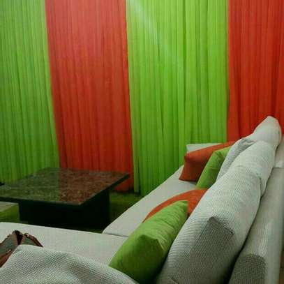 CURTAINS AND BLINDS image 12