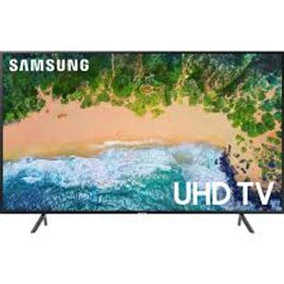 Samsung 55 inch  UHD 4K Smart TV NU7100 Series 7