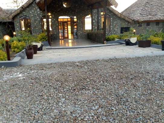 Naivasha East - Commercial Property