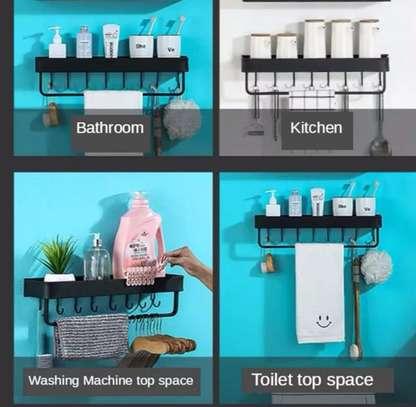 Multifunctional Aluminum multipurpose Shelf