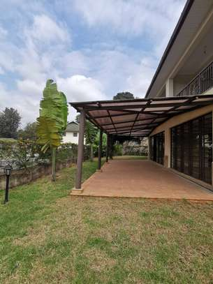 5 bedroom house for rent in Lower Kabete image 17