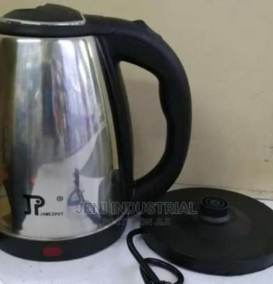 Brand New Electric Kettle image 1