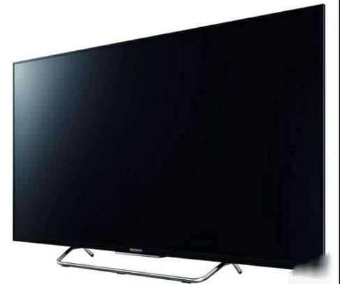 Sony 55 Inch Android 4K UHD HDR Smart LED TV 55X8500G (2019 Model) image 1