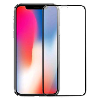 iphone X screen protector image 1