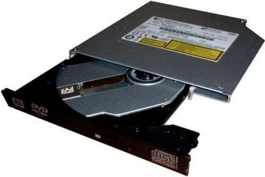 Laptop Dvd Rw Replacement