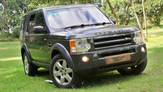 Land Rover Discovery III image 1