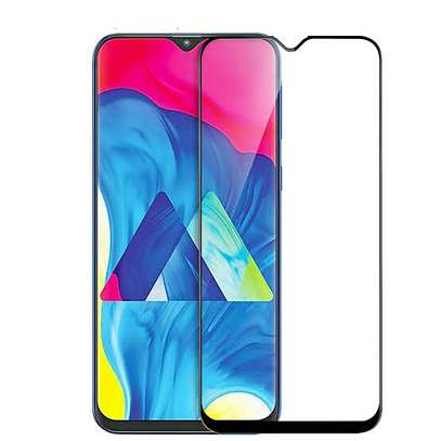 5D Full Glue Protective Tempered Glass Protector For Samsung M31 M21 A31 A21 image 4