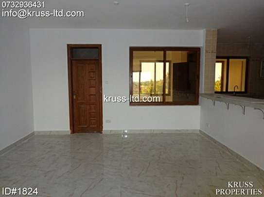3br apartment for rent in Nyali-Euro Drive Apartments. Id1900 image 2