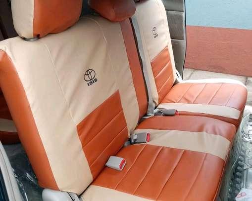 Riverside Car Seat Covers image 9