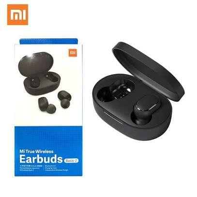 Mi True Wireless Earbuds Basic 2 image 2
