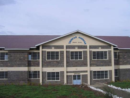Njoro - Commercial Property