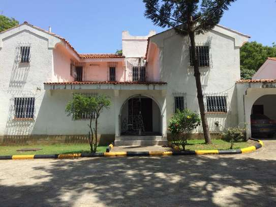 4 br Maisonnette for rent in Nyali!ID 2389 image 1
