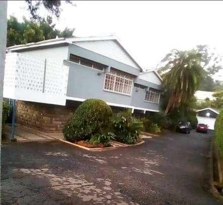 Kileleshwa - House