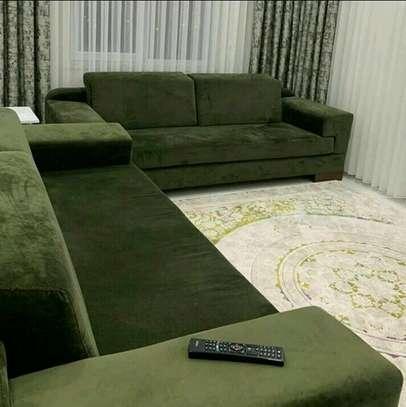 6-seater sofa image 1