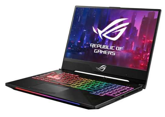 Asus Rog 8th Gen i7