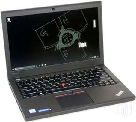 Lenovo Thinkpad X270 Laptop Core i5 /4GB RAM /500GB HDD image 3