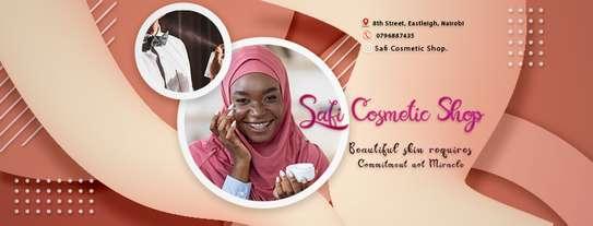 Safi Cosmetic Shop image 1