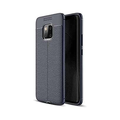 Autofocus Case For Huawei Mate 20 Pro TPU Case Blue