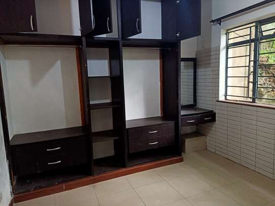 1 bedroom apartment for rent in Kitisuru image 9