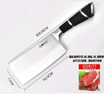 Knife set image 4