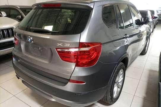 BMW X3 xDrive 30i image 6