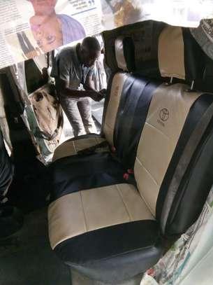 Sienta Car seat covers image 7