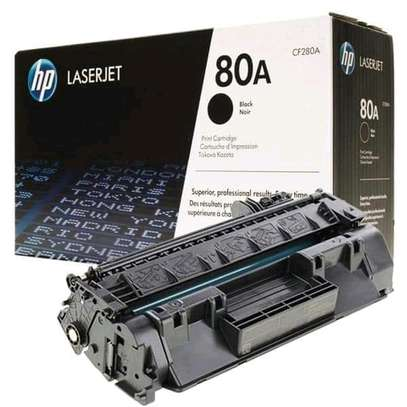 Best Hp 80A toners image 1