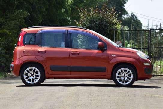 Fiat Panda image 9