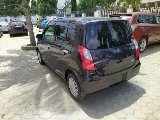 Suzuki Alto image 4