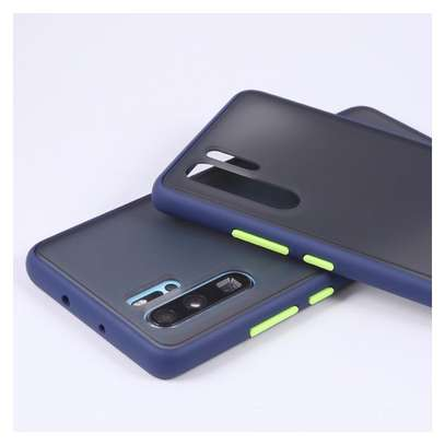 Galaxy M11 My Choice Back Cover image 1