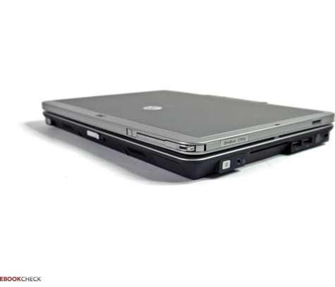 Laptop HP EliteBook 2760P 4GB Intel Core I5 HDD 500GB image 2